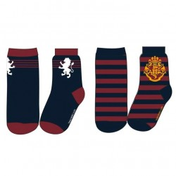 Calcetines Harry Potter, pack adulto