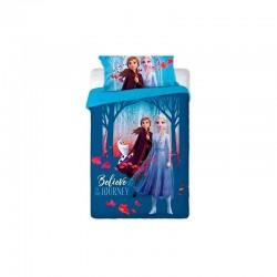 Funda Nórdica Frozen, Disney