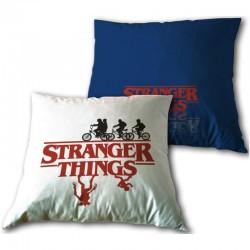 Cojín Stranger Things