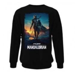 Sudadera The Mandalorian
