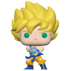 Funko Pop Son Goku Kamehameha, Dragon Ball Z