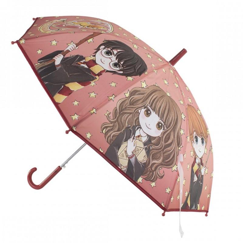 Paraguas Harry Potter automático EVA infantil