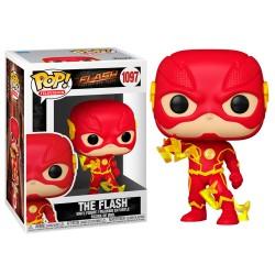 Funko Pop The Flash 1097, DC