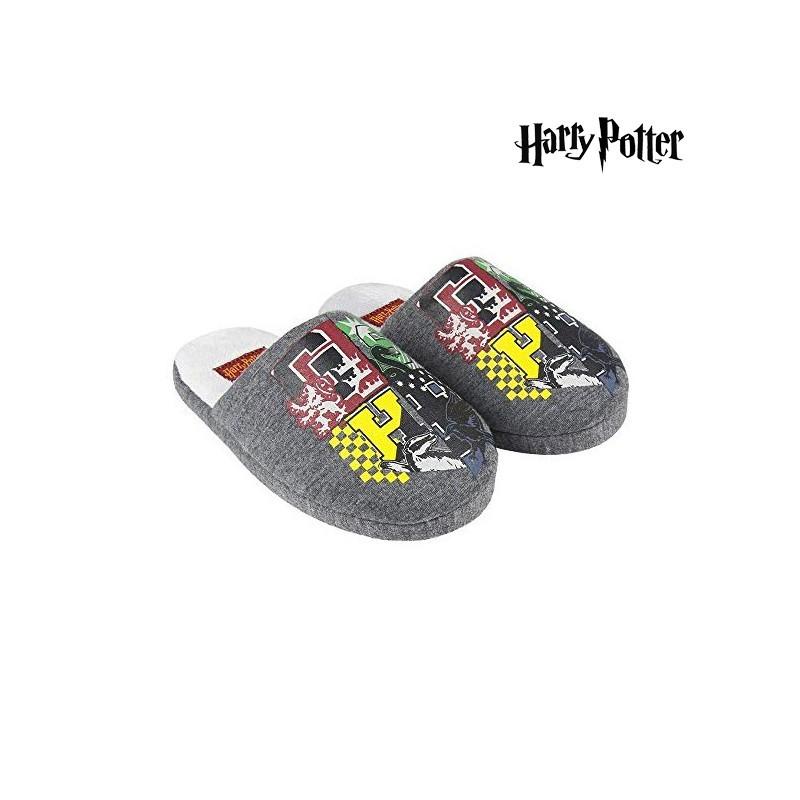 Zapatillas Hogwarts, Harry Potter