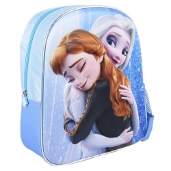 Mochila Frozen Elsa y Anna, Disney