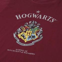 Pijama Harry Potter Hogwarts, adulto