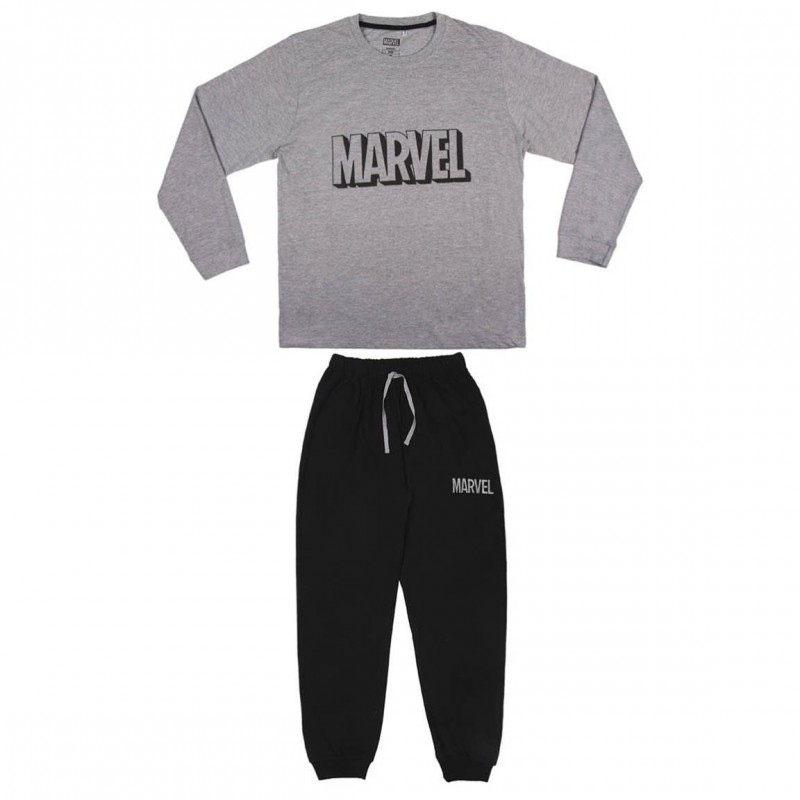 Pijama Marvel adulto, Marvel Comics