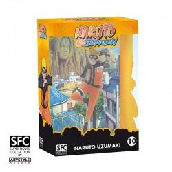 Figura Naruto Uzumaki 17cm, Naruto