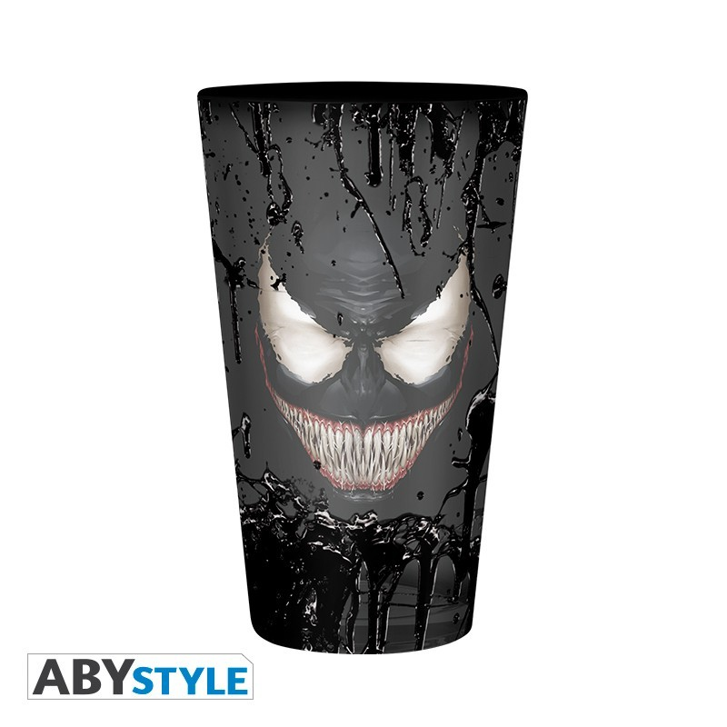 Vaso Marvel We are Venom