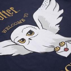 Pijama Harry Potter Hedwig, infantil