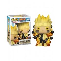 Funko Pop Naruto, glows in the dark