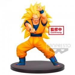 Figura Son Goku Super Saiyan 3, Dragon ball