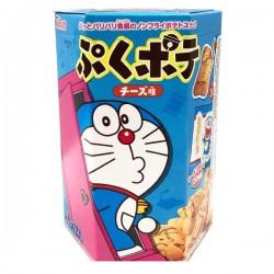 Galletas de queso Doraemon, Tohato