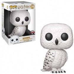 Funko POP Hedwig 25 cm, Harry Potter