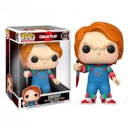 Funko Pop Chucky 25cm, Muñeco Diabólico 2