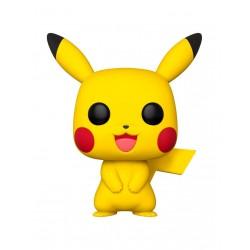 Funko Pop Pikachu 25cm, Pokémon