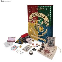 Calendario Adviento Harry Potter, Cinereplicas
