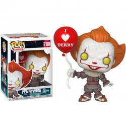 Funko Pop Pennywise, It...