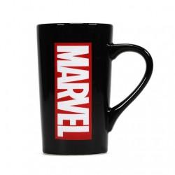 Taza Marvel logo, Make mine Marvel