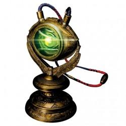 Réplica ojo Agamotto 1:1 Doctor Strange, Marvel