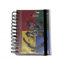 Agenda Harry Potter, 2022 anual