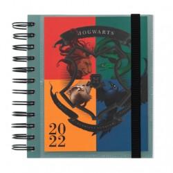 Agenda Harry Potter, Hogwarts 2022