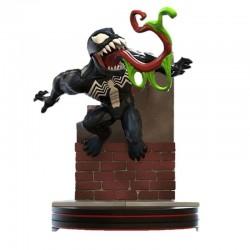Figura Venom diorama, Marvel