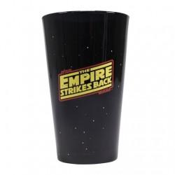 Vaso cristal El imperio Contrataca, Star Wars