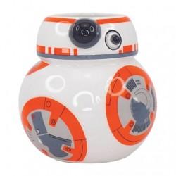 Mini taza BB8 Star Wars