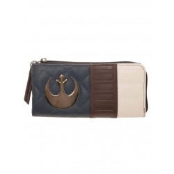 Cartera monedero Han Solo, Star Wars