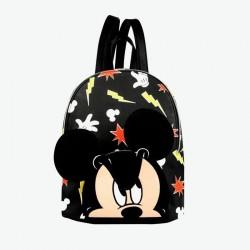 Mini mochila Mickey estampada, Disney