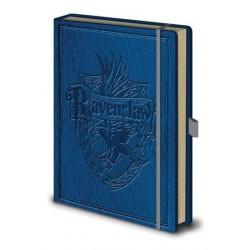 Libreta Ravenclaw, Harry Potter