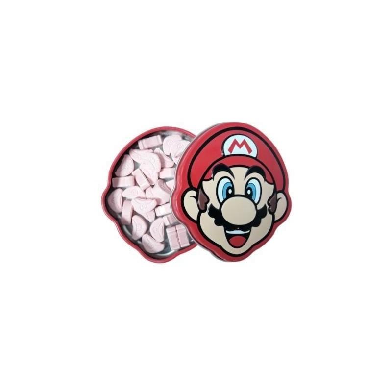 Caramelo Ladrillo Super Mario
