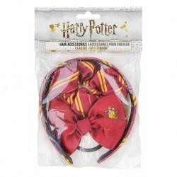 Accesorios pelo Gryffindor, Harry Potter