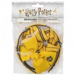 Accesorios pelo Hufflepuff, Harry Potter
