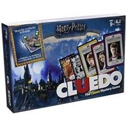 Cluedo Harry Potter en Castellano