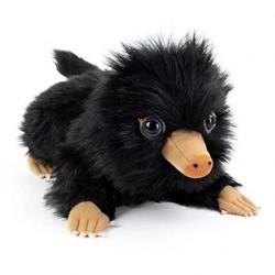 Peluche Bebe Niffler escarbato 20cm negro