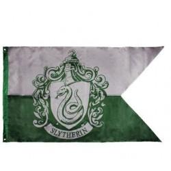 Bandera Slytherin, Harry Potter