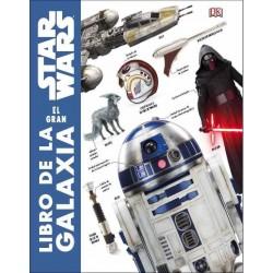 Libro: El Gran Libro de la Batalla, Star Wars