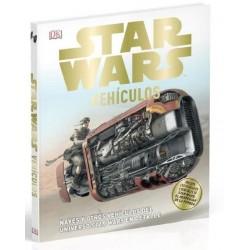 Libro: Vehículos, Naves y otros, Star Wars