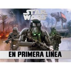 Libro: Star Wars - En primera Linea