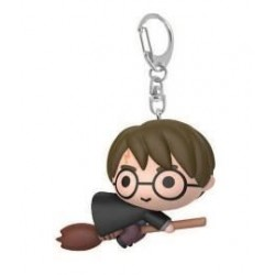 Llavero chibi Harry, Harry Potter