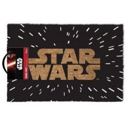 Felpudo Star Wars Logo 40x60