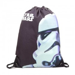 Mochila tipo saco Strormtrooper, Star Wars