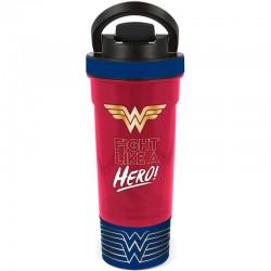 Botella Shaker,Wonder Woman, 850ml