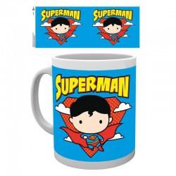 Taza Superman, Liga Justicia, DC