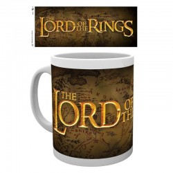 Taza Lord of the Rings, El Señor de los Anillos
