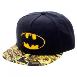 Gorra Batman, DC Comics