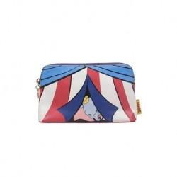 Neceser Dumbo, Carpa circo, Disney