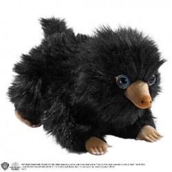 Baby Niffler, color negro, Harry Potter